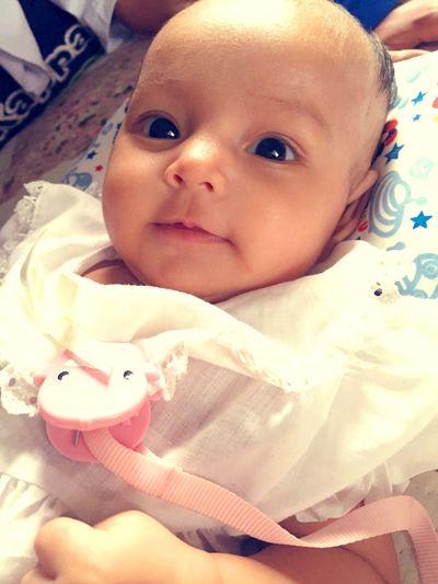 My little babybooo ushukkashammm Qaisara Babyboo