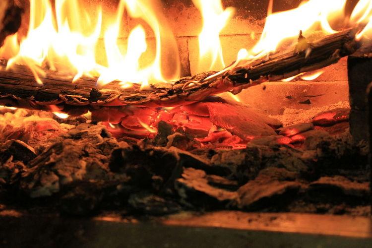 Fire Firefood