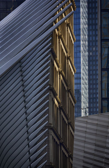 Modern architecture  abstraction