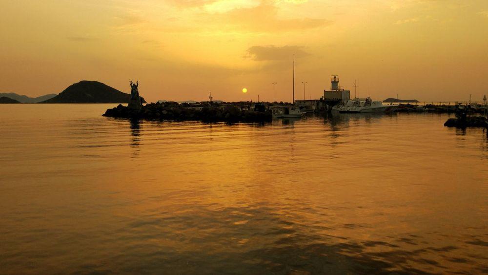 Relaxing Love ♥ Thinking About You Marina Turgutreis  Bodrum #holiday #sailing Feeling Myself  Feeling Free Feeling Alone