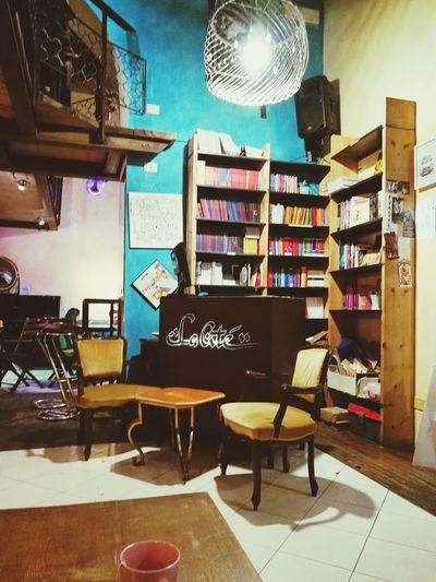 Saturday vibes Bookshelf Library Readdrinkenjoy