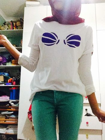 Working on a project for my blog Blogger The Little Mermaid Ariel Disneybound Disney Fashion Inspiration