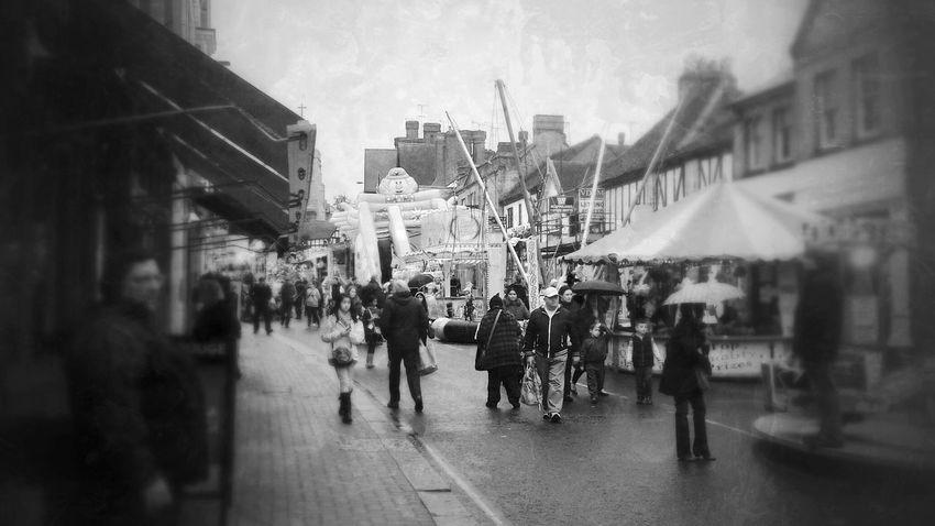 Pinner Street Fair Streetphotography Fair