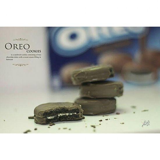اوريو كوكيز تصويري  فوتو oreo cookies photography photo
