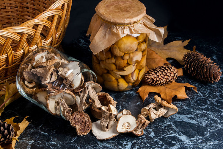 Animal Animal Representation Art And Craft Choice Close-up Container Craft Creativity Food Food And Drink High Angle View Indoors  Nature No People Representation Retail  Still Life Table Wicker Wood - Material