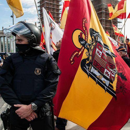 Spanish Police España Police