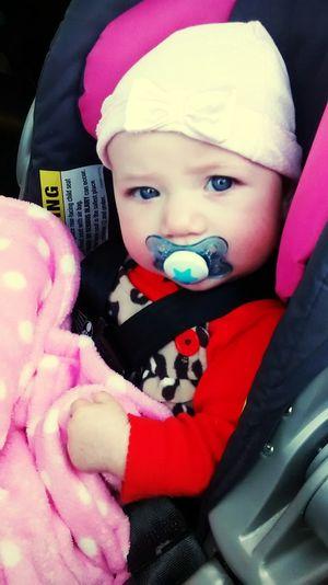 Precious being. Babygirl ♥ Cute♡ Babies ♥♥♥ Babies Adorablekids Adorable Bamagirl Cutie♥
