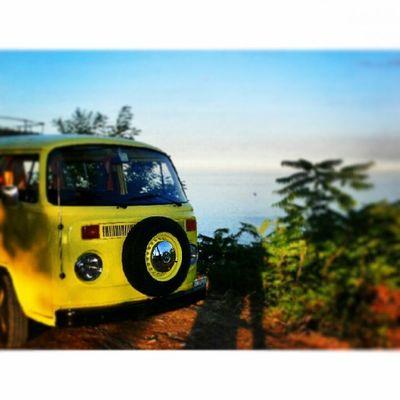 Busvolkswagen Vintage Transporter Cibborio bulli T2 igerspiceni igersmarche cupramarittima rivieradellepalme
