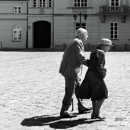 Streets of Warsaw Shades Of Grey Urban Lifestyle Streetphotography People Blackandwhite Black And White Street Photography Fujifilm Fujifilm X-E2