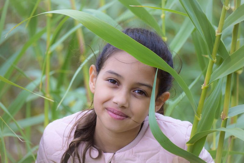 Leina Portrait Enfant Nature Day Nikon Nikonphotography Nikond3300 Kids Kidsphotography First Eyeem Photo