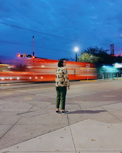 Colour Your Horizn #urbanana: The Urban Playground