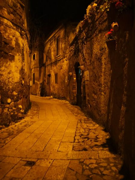 Il tempo é un'illusione.. () Caserta Ruins Time City Ancient Civilization Cityscape Ancient Old Ruin History Architecture Built Structure Building Exterior Ancient History Archaeology Alley Old Town
