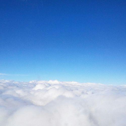 Clouds And Sky Clouds Airplaine Traveling Sky EyeEm Bestsellers