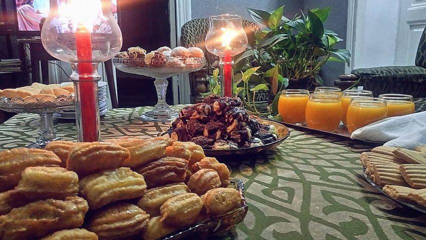 Food Food Porn Food Photography Desserts Candles Table EyeEm Selects Biscuits Choux à La Crème Choux Aux Chocolat Petit Fours