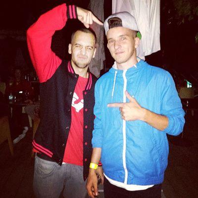 thoee oon Strapo Boys Party Rap