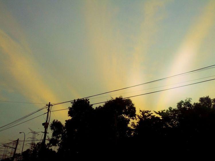 Sky_collection Sunrise Sun Cloud