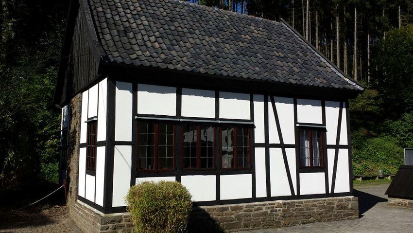 Hagen Germany Fachwerkhaus