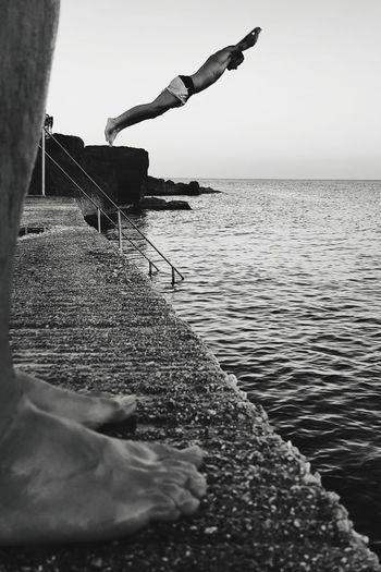 redbull Sea