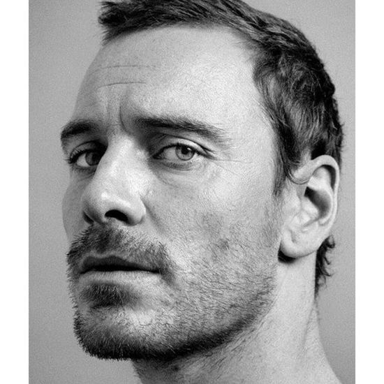 ♡ My favourite Ginger of all time.♡ MCM Michaelfassbender Fassy ManCrushMonday