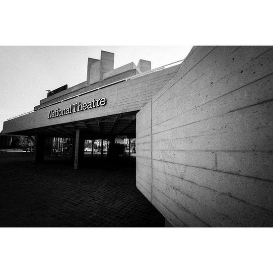 Nationaltheatre London