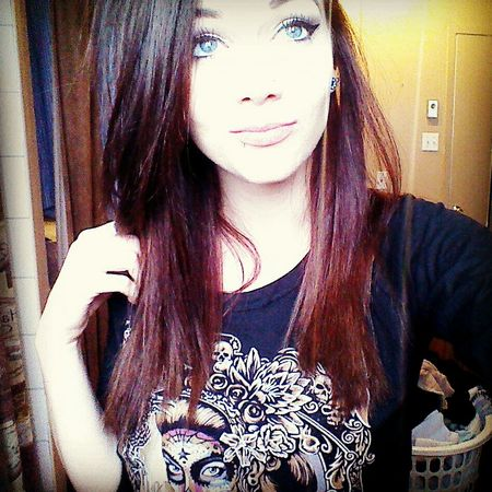 when it all fall's apparr, I'll be the one that's standing over your corpse with my foot on your face embracing the darkness of your days. Myself Bandshirt Suicidesilence WClyrics