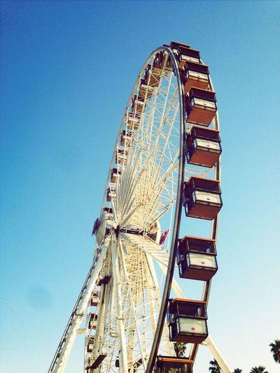 Le Grande Wheel