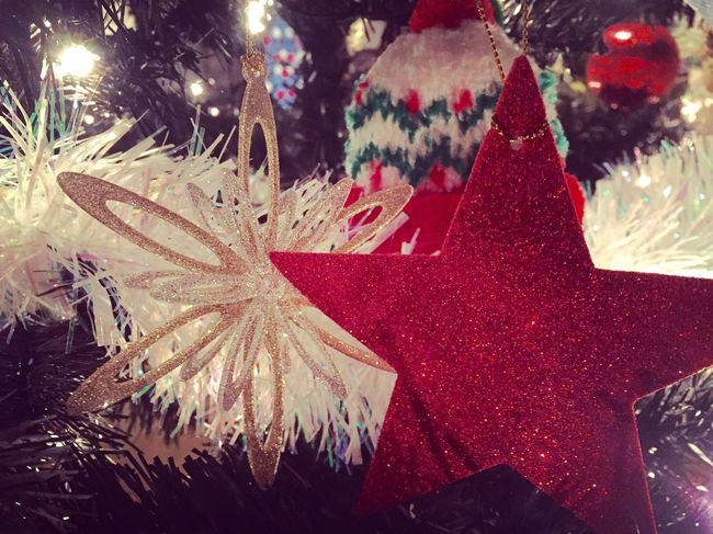 Christmas Decor Ornaments Christmas Close-up Celebration Christmas Decoration No People Christmas Tree Christmas Lights Indoors  Night Christmas Ornament