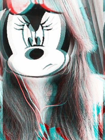 Minnie Mouse Edit Photooftheday