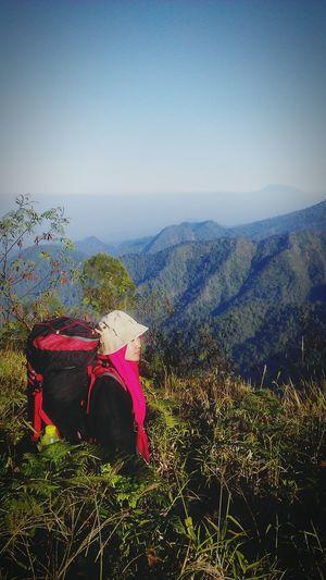 First Eyeem Photo EyeEm Indonesia Cewekpetualang Travelling Photography