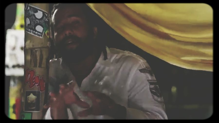 In Love With This Music Video Mani Marley Rasta Love