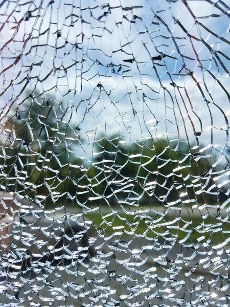 Broken Broken Glass Shattered Shattered Glass Broken Window Broken Windows Broken Windshield Shattered Glass Pane