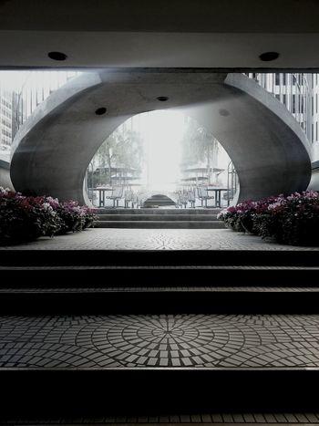 Symmetry Architecture Everydayart ILoveMyCity