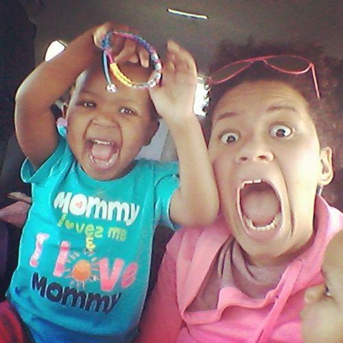 This Sillylittlegirl will be 3 next month! ICantHandleIt SlowDownBabyGirl MyFirstBorn SweetBeautifulMess ThreeGoingOnThirteen MamasBabyGirl LilosWorld