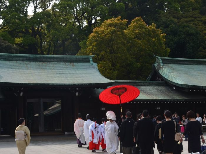 Bride Bride And Groom Japan Japanese Wedding Japanese Wedding Temple Templephotography Wedding Photography