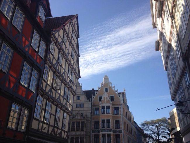 Global EyeEm Adventure Hannover Hannover, Germany