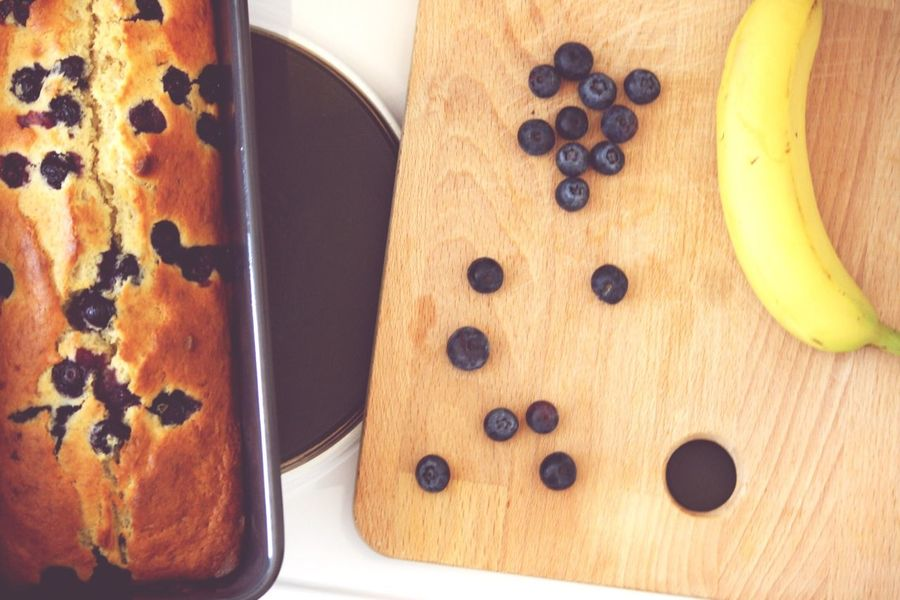 Blueberry Banana Bread Taking Photos Banana Bread Enjoying Life Hamburg Germany In My Kitchen Blueberries Hasselbrooklyn Sweet Taking Pictures Click Click 📷📷📷 In My Kitchen Hello World Hello Hamburg Kitchen Stories Jam Jam Details Foodporn Foodphotography Canon