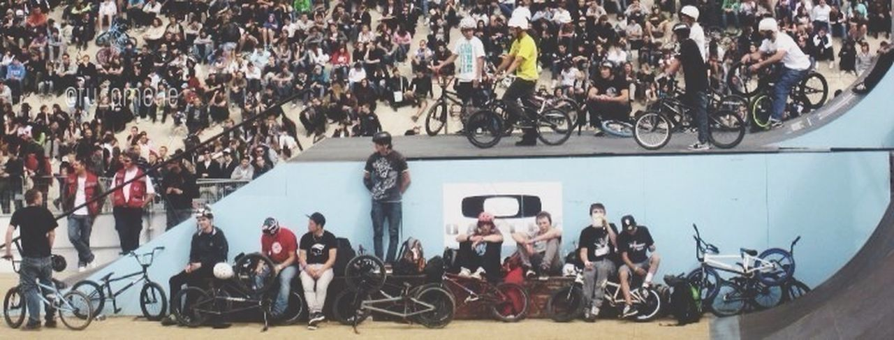 just find this Oldpicture Of the Fise at Montpellier Should be 2010 édition!!