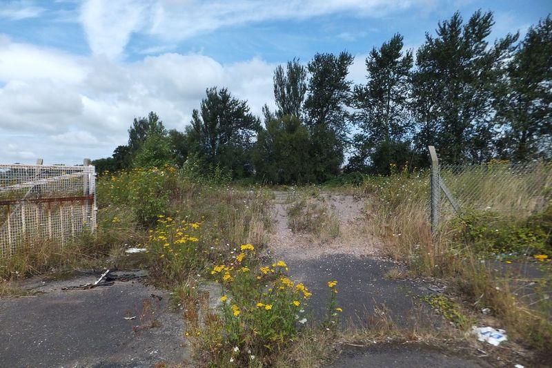 Derelict Swindon Derelict Empty Places Gone