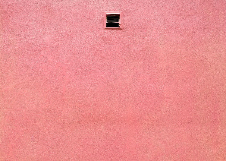 Architecture Backgrounds Building Exterior Built Structure Close-up Day Full Frame No People Pink Background Pink Color Textured