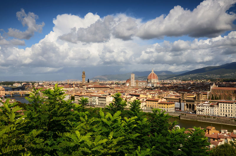 Cityscape of Florence as seen from Piazzale Michelangelo. Tuscany, Italy Cityscape Duomo Di Firenze Firenze Firenze, Italy Florence Cathedral Florence Italy Italy 🇮🇹 Michelangelo Piazzale Michelangelo Skyline Tourist Tuscany Tuscany Countryside Architecture Brunelleschi's Dome Building Exterior City Cityscape Cloud - Sky Firenzeview Giotto Italy❤️ Outdoors Sky Travel Destinations
