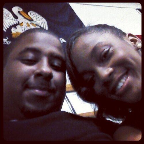 My Guy && I