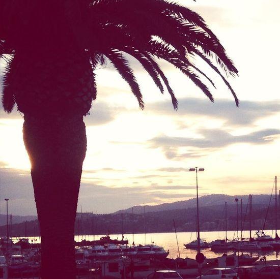 Sunshine Beach Atardecer Boyfriend adoro este lugar!