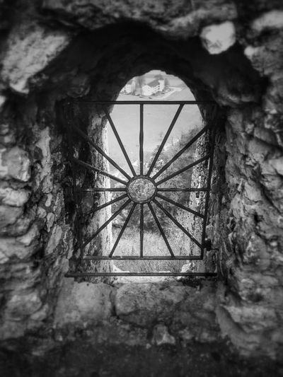 Window View View From Above Old Ruin Old Castle Castle Tadaa Community Blackandwhite Photography Blackandwhite Photography Taking Photos EyeEm Best Edits Canonphotography Switzerland Love Taking Pictures ❤️