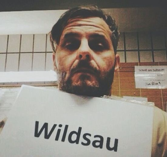 Wild Animal Supersize Yourself With Whitewall Dont Take Life So Serious  VSCO Cam