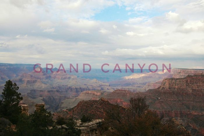 Travel Photography Www.joshbaileyphotography.weebly.com Route 66 America The Grand Canyon