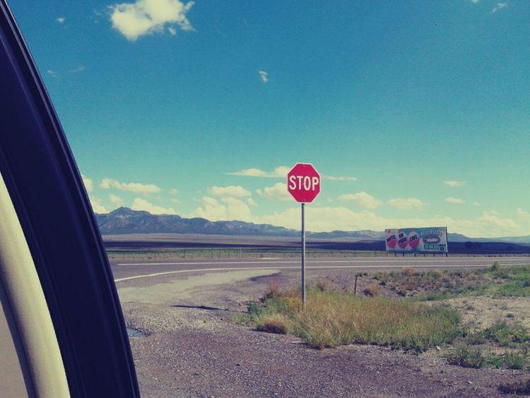 Road trip:)