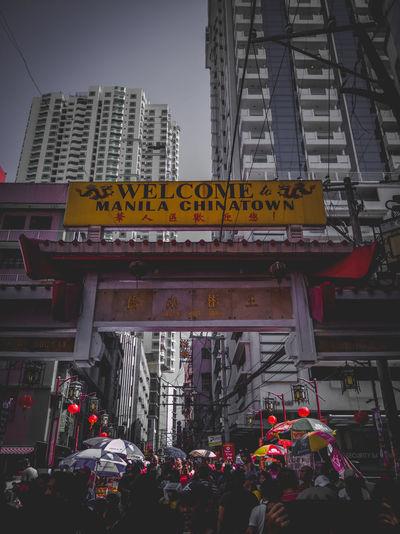 People Against Buildings On In City