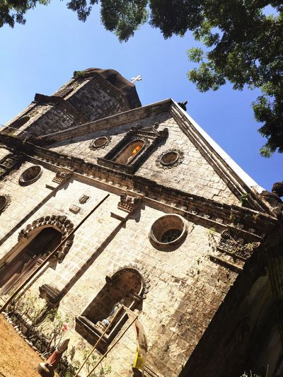 San Juan Nepomuceno Parish 🙏🏻 Check This Out Heritage Church