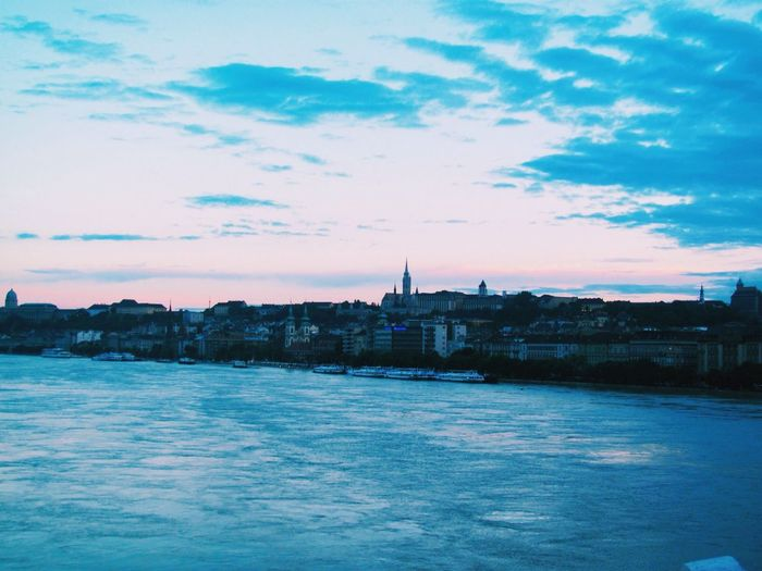 Tb Throwback To This Beautiful City 🙌 Budapest Niceview Hungary