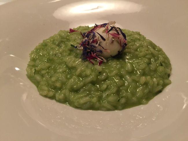 Cucina Cucinare Michelin Star Restaurant Rice Risotto Ristorante Ristorazione